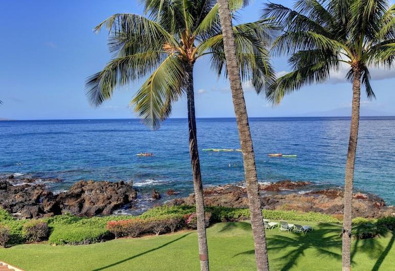 Makena Surf by Coldwell Banker Island Vacations, Kihei, Huoneisto, 2 makuuhuonetta, Ranta