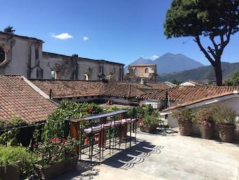 Picture of Hotel Pedregal Antigua Guatemala in Antigua Guatemala