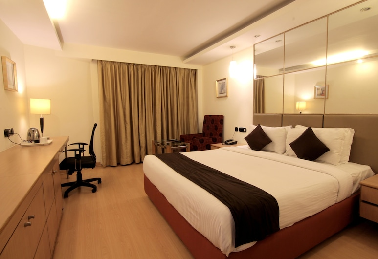 FORTEL, Chennai, Superior Room, Guest Room