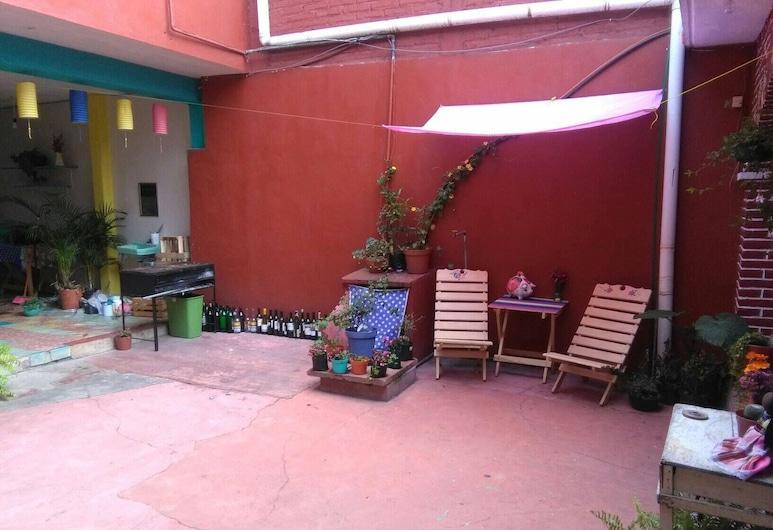 Hostal Nikte, San Cristobal de las Casas