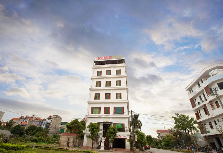 Rose Hotel, Ninh Binh