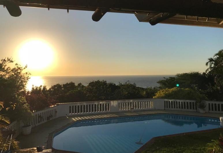 Bare Feet Retreat, Scottburgh, View from Hotel