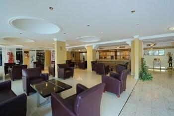 Fotografia do OYO 112 Semiramis Hotel em Manama