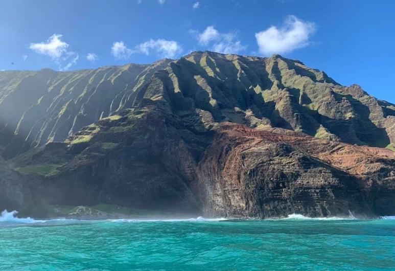 Kauai Villas at Poipu Kai E211 by Coldwell Banker Island Vacations, Koloa, Condo, 3 Bedrooms, Beach