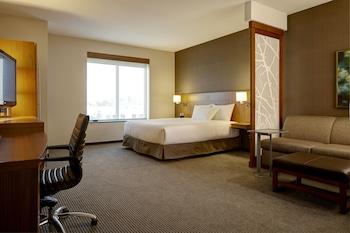 Obrázek hotelu Hyatt Place Kelowna ve městě Kelowna