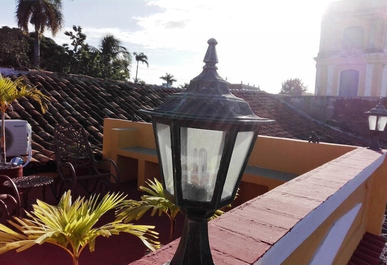 Hostal Los Padilla Trinidad, Trínidad