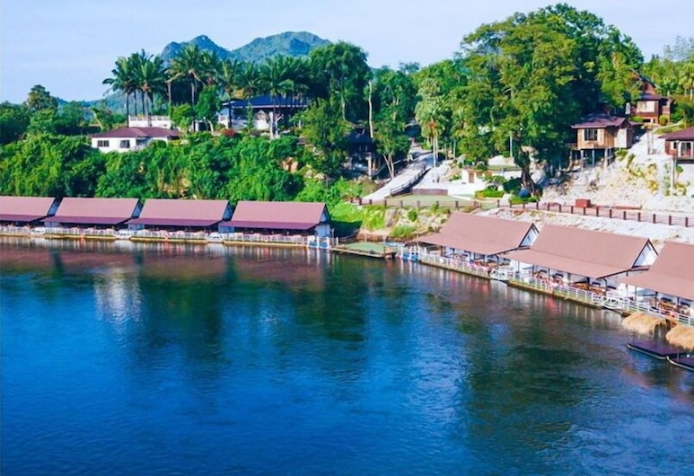 Heaven Kwai Resort, Sai Yok