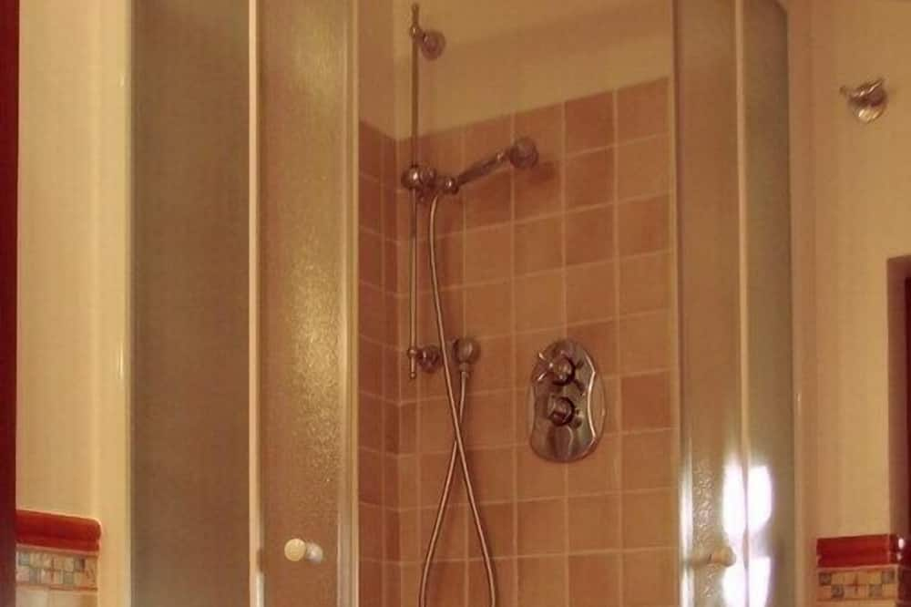 Twin Room, 2 Single Beds (Quadrifoglio) - Bathroom