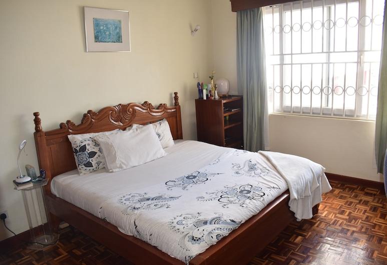 Bustani Apartment, Mombasa, Departamento, 2 habitaciones, Habitación