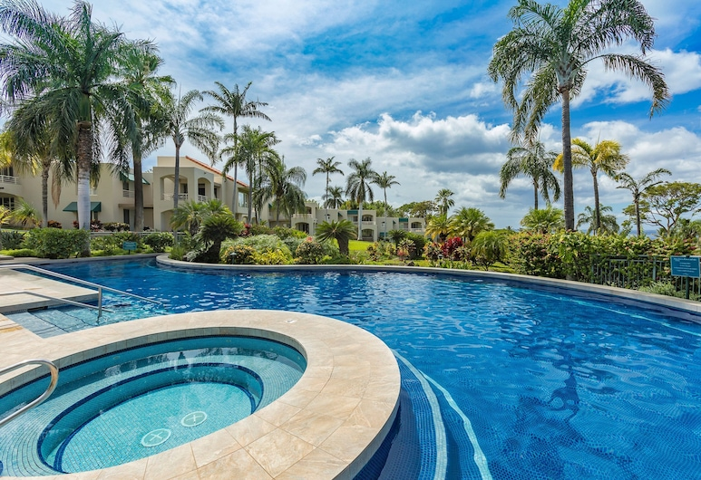 Palms at Wailea One Bedrooms by Coldwell Banker Island Vacations, Kihei, Appart'hôtel, 1 chambre, Piscine