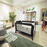 Departamento familiar (EAT) - Sala de estar