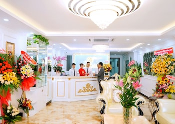 Picture of Michael Nha Trang Hotel in Nha Trang