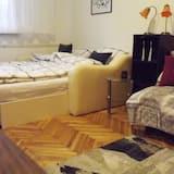 Studio Apartment - Sala de estar