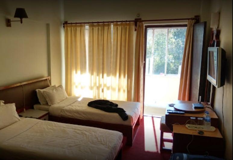 Hotel Japfu, Henima, Quarto Deluxe, Quarto