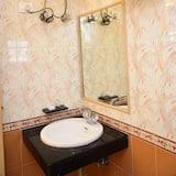 Liukso klasės dvivietis kambarys - Vonios kambario kriauklė