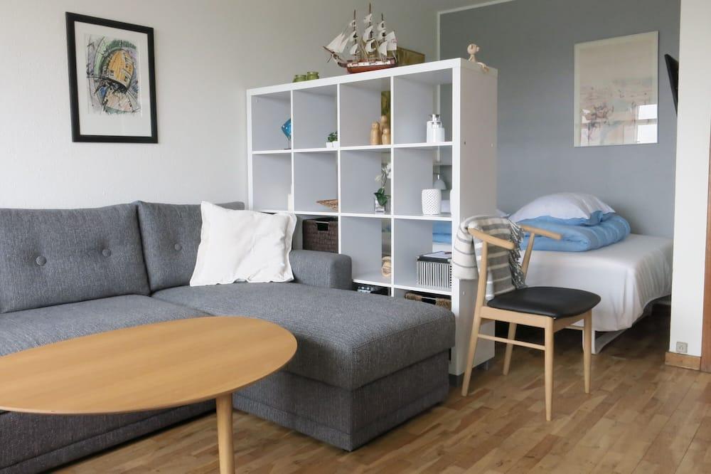 Studio - Ruang Tamu