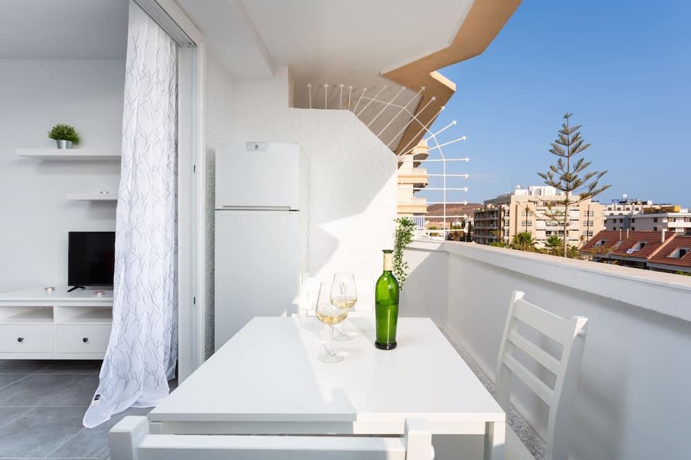 Apartemen, 1 kamar tidur - Teras/Patio