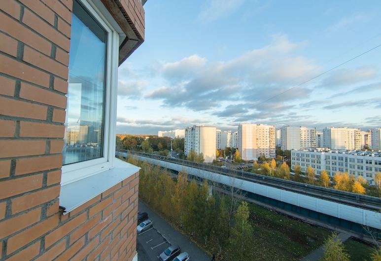 アパートメント ヴェスタ, モスクワ, 施設からの景色