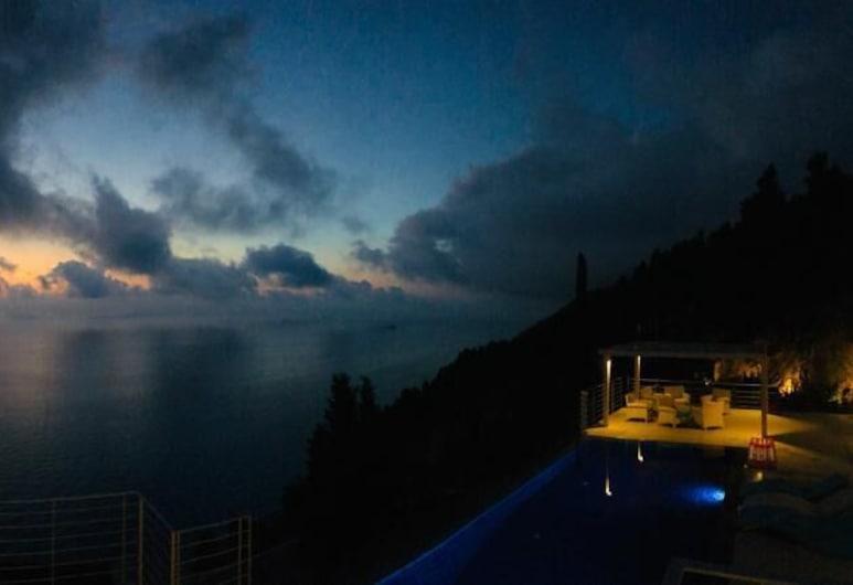 Okeanos Luxury Villas - Resort & Hotel, Lefkada