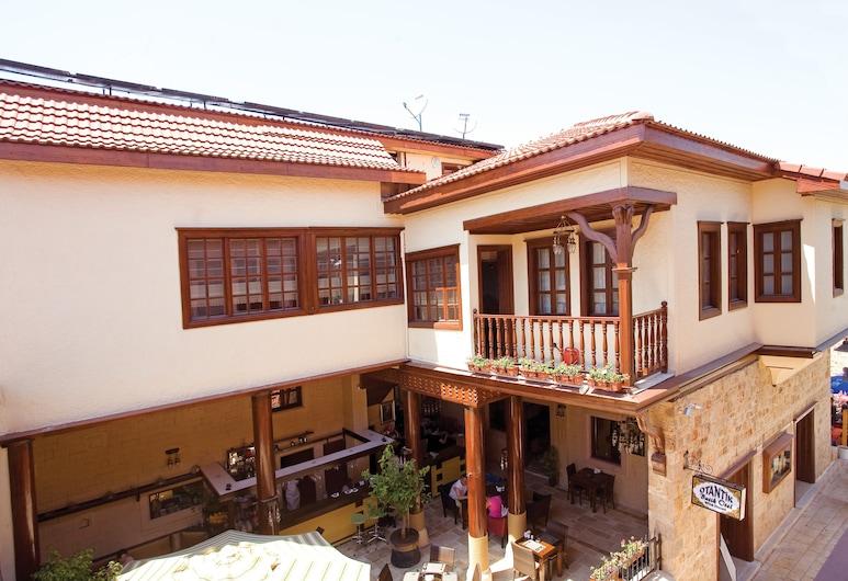 Cicerone Lodge Hotel, Antalya