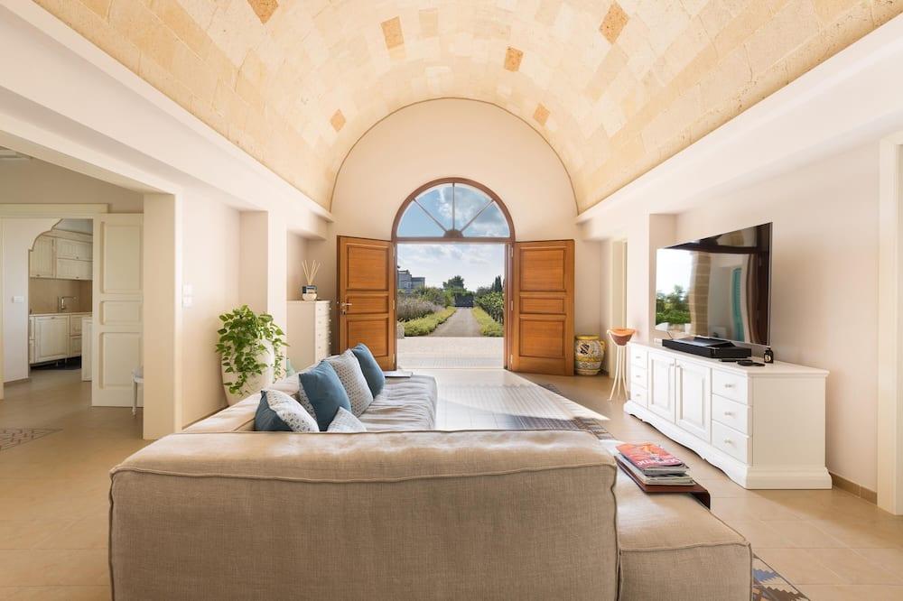 Casa Comfort, 3 camere da letto - Soggiorno