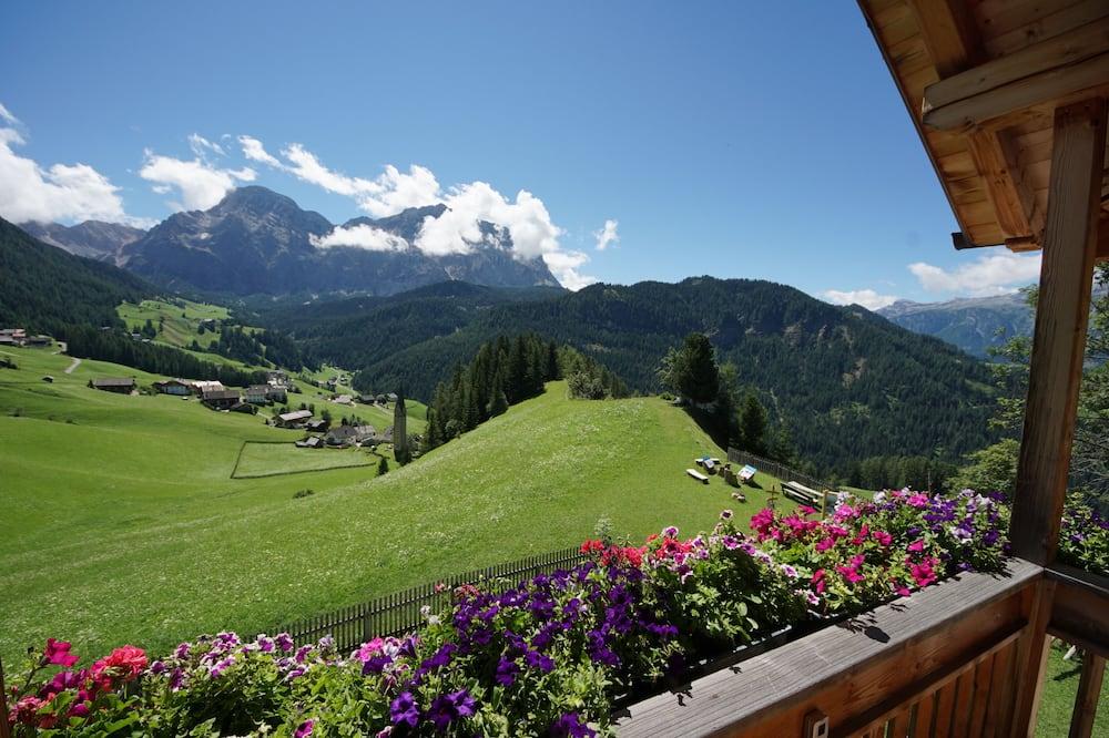 Apartmán, 2 ložnice, výhled na hory (Rit) - Výhled na hory