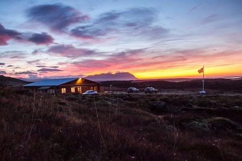 Stundarfriður