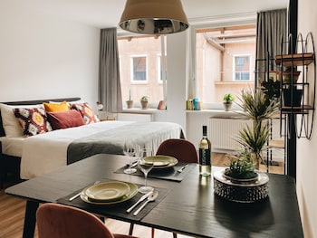 Picture of Lorenz Apartments in Nuremberg