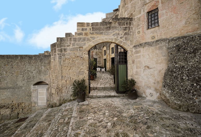 Il Carrubo, Matera
