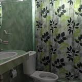 Elite Δίκλινο Δωμάτιο (Double) - Μπάνιο