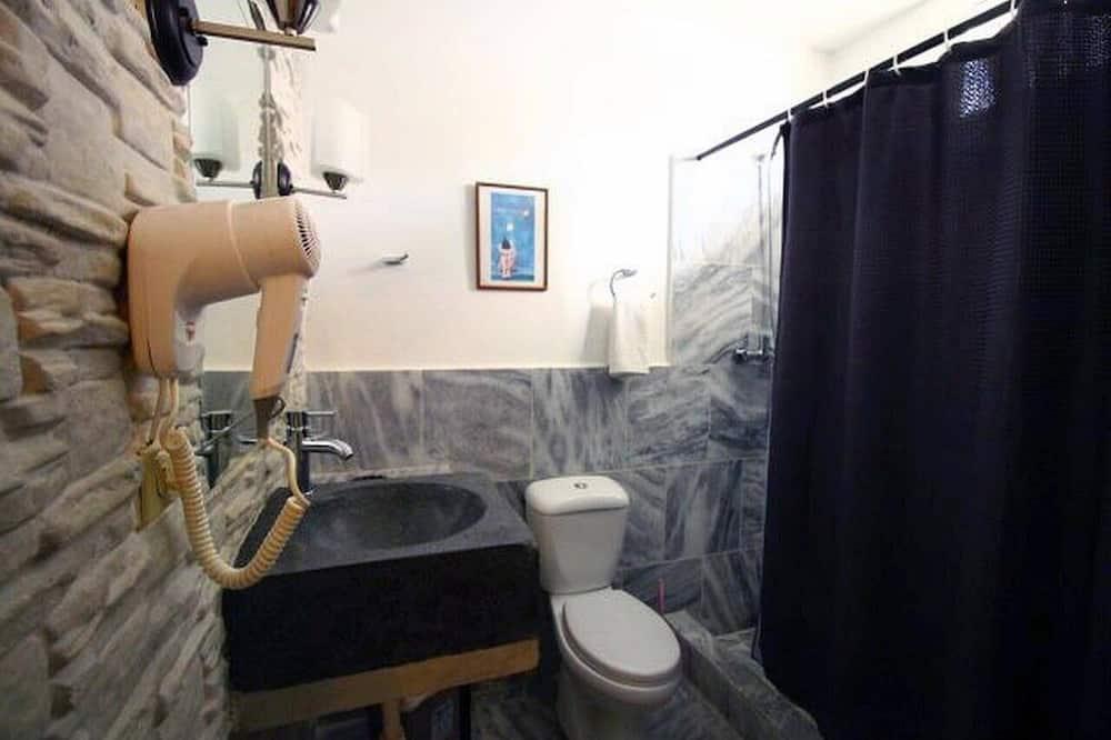 Departamento exclusivo - Baño