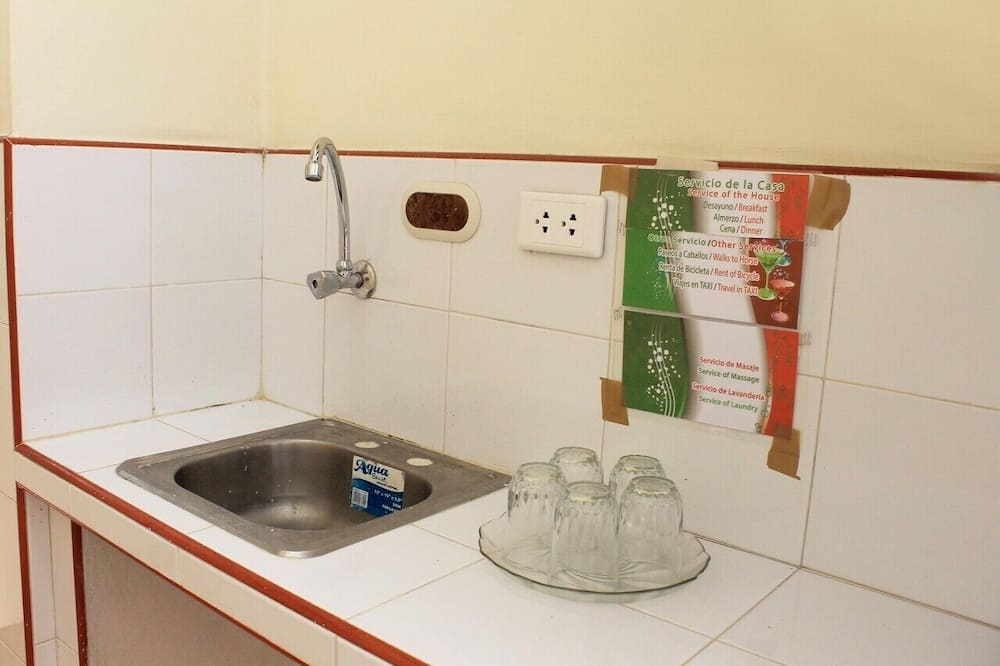 익스클루시브 아파트 - 공용 주방