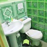 컴포트 쿼드룸 - 욕실