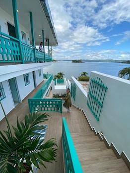 Nuotrauka: Hotel Casa Turquesa, Flores