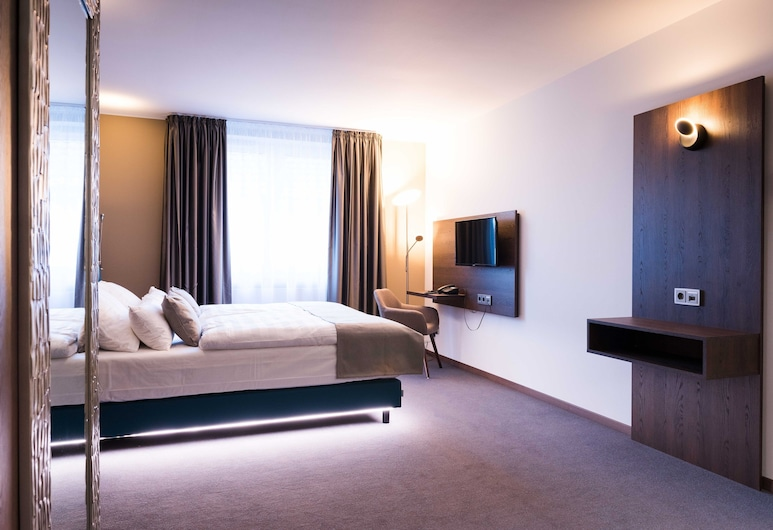 Steinberger Hof, Dietzenbach, Chambre Simple Deluxe, Chambre