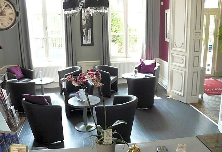 The Originals Boutique, Htel Henri IV, Libourne Nord, Coutras