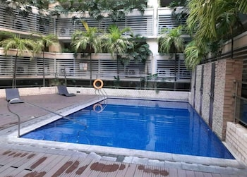 Picture of Cecillian Place Condotel in Pasay