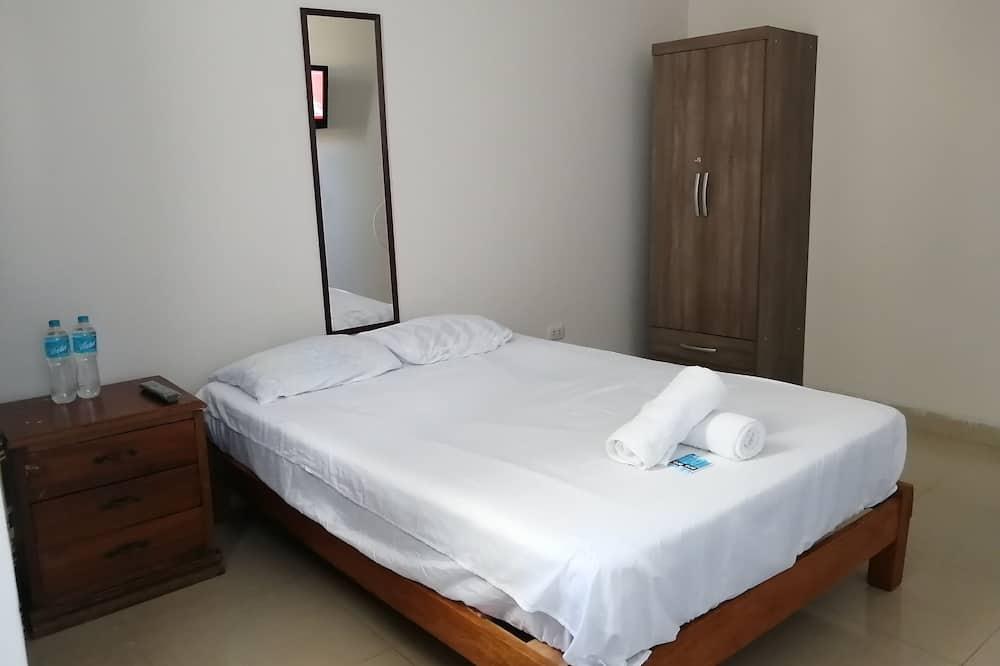 Kambarys šeimai, 2 miegamieji - Vonios kambarys