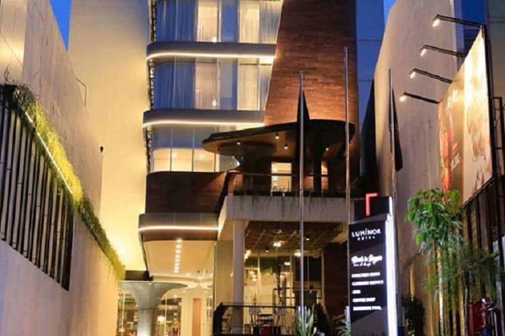 Luminor Hotel Purwokerto