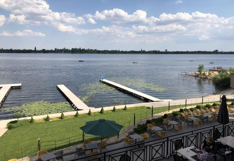 Panorama Hotel, Kherson, חוף ים