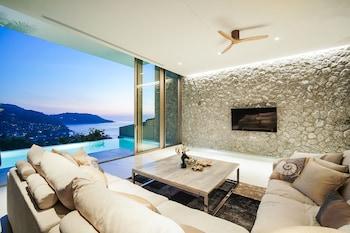 Picture of Pai Villa Phuket in Karon