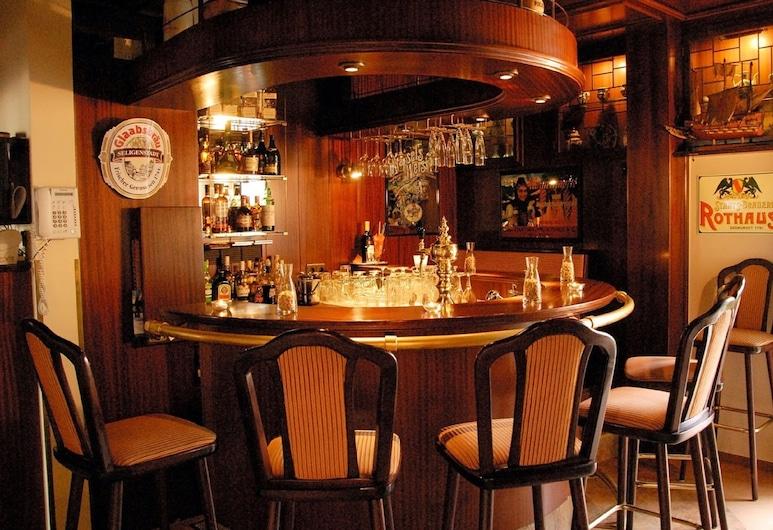 Hotel Graf, Offenbach am Main, Hotel bár