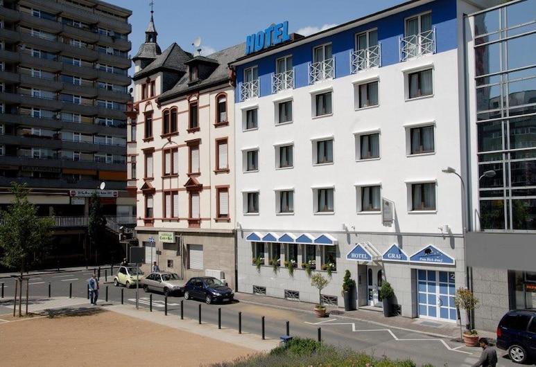 Hotel Graf, 美茵河畔奧芬巴赫