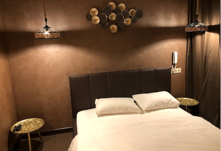 Simple Rooms, Moscow, Optima 3, Guest Room