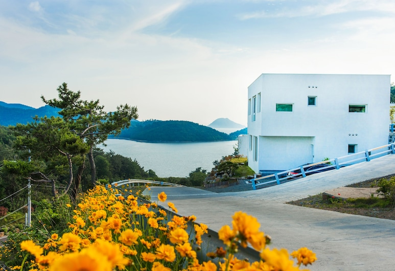 Sosiega Hue Pension , Goheung