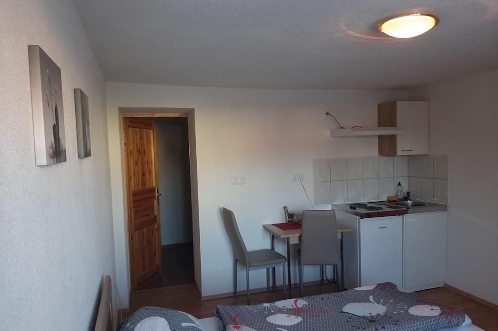 דירה, 2 מיטות יחיד - אזור מגורים