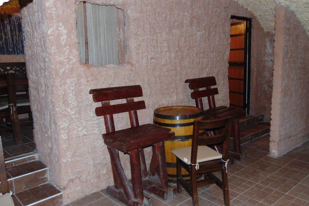 Doppia Classic, bagno privato - Pasti in camera