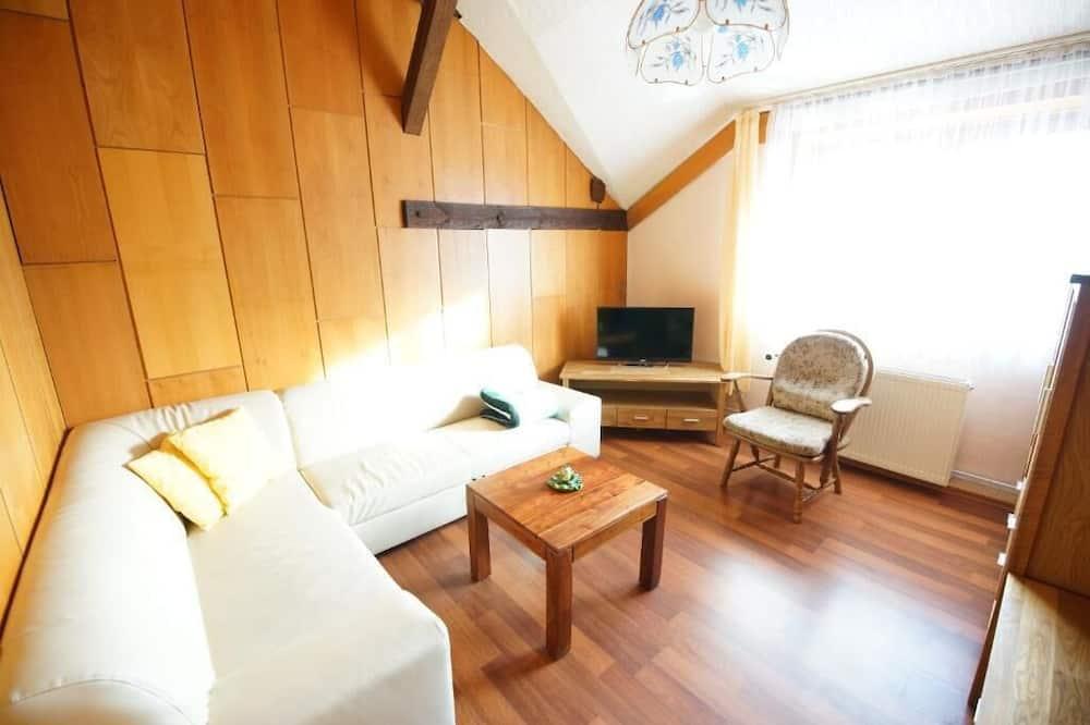 Suite - Living Room