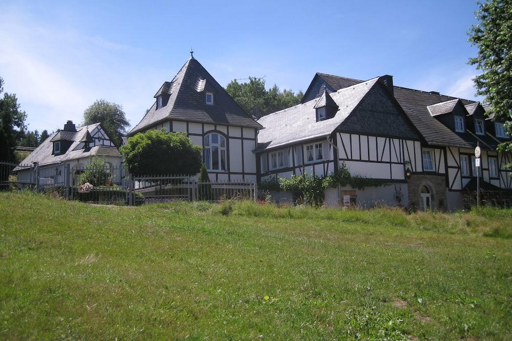 Romantikmühle Heartlandranch
