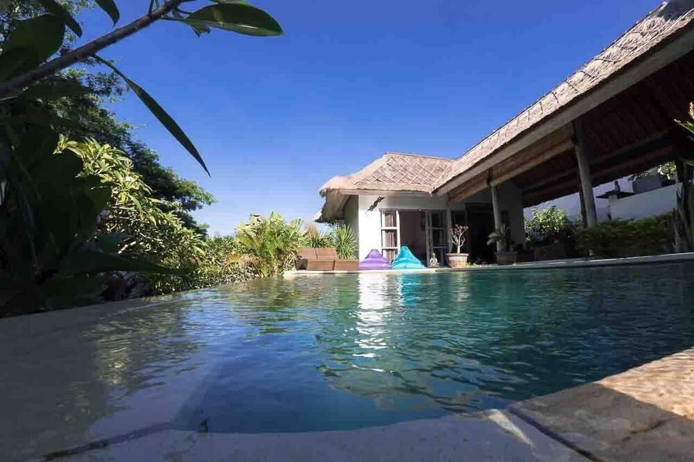 別墅, 2 間臥室 - 私人泳池